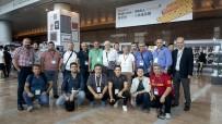 RAMAZAN YıLDıRıM - DTSO Üyelerinin Çin Temasları Sürüyor