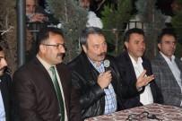 POLİS MEMURU - Emniyet Müdürü Ak Vatandaşla Buluştu