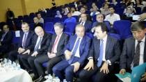 GÖNÜL ELÇİLERİ - Erbil Uluslararası Maarif Okulunun Resmi Açılışı Yapıldı