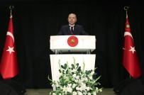 YANSıMA - Erdoğan'dan Ara Güler Mesajı