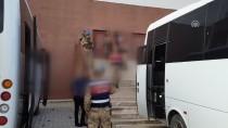 MAHKEME HEYETİ - Erzincan'daki 'FETÖ'nün Mütevelli Heyeti' Davası