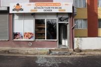 ODUNPAZARI - Eskişehir'de Gaz Sıkışması Sonucu Patlama Açıklaması 1 Yaralı