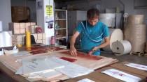 GIDA SEKTÖRÜ - Ev Yemekleri Yapmak Yerine Gıda Sektörüne Ambalaj Üretiyor