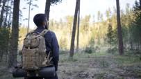 KIZ ÖĞRENCİLER - Eyüpsultanlı Gençler, Bolu Aladağ'daki Eğitim Kampı'nda Buluştu