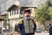 Gazi Osman Paşa'yı Canlandıran Ünlü Oyuncu Tokat'ta Huzur Buldu