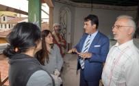 OSMANGAZI BELEDIYESI - Gazzeli Ahmet Efendi'nin İsmi Bursa'da Yaşayacak