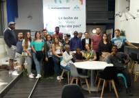 İNİSİYATİF - Genç Girişimciler Fransa'da Buluştu