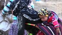 Göçerlerin Erzurum'dan Mardin'e Yolculuğu Devam Ediyor
