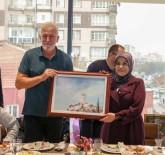 HALIT BULUT - Hadzici Belediye Başkanı Eyuboviç Meram'da