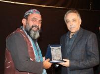 AHMET YENİLMEZ - Hakkari'de Sahnelenen 'Kukla' Gösterisine Büyük İlgi