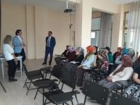 KÜLTÜR VE TURIZM BAKANLıĞı - Isparta'da Kadınlara Ev Pansiyonculuğu Eğitimi Verildi