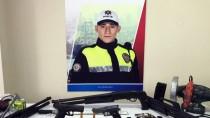 POMPALI TÜFEK - İstanbul'daki Silah Kaçakçılığı Operasyonu