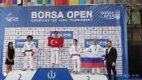 KAĞıTSPOR - Kağıtspor Bosna Open Şampiyonu Oldu