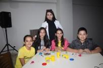 AVRUPA ÜLKELERİ - Kardelen Koleji'nde Avrupa Diller Günü Etkinliği Düzenlendi