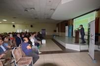 ÖĞRETMENLER - Kartepe'de Okul Müdürlerine Sıfır Atık Bilgilendirilmesi