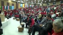 KASTAMONU ÜNIVERSITESI - Kastamonu'da 'Türkiye'de Bilim Ve Bilim Tarihi Çalıştayı'