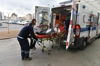 GÖZ SAĞLIĞI - Kepez'deki Sağlık Hizmetleri
