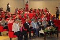 MUSTAFA KEMAL ÜNIVERSITESI - Kilis'te Zeytinyağı Çalıştayı