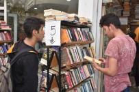 KİTAP OKUMA - Kitap Fiyatları Artınca İkinci Ele İlgi Arttı