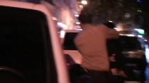 ALACAK VERECEK MESELESİ - Kocaeli'de Silahlı Kavga Açıklaması 2 Yaralı