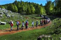 ÖZEL OKULLAR - Kocaeli'nin Doğayla İç İçe Olan Başiskele İlçesi Turist Akınına Uğruyor