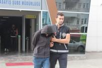 OBJEKTİF - Kocaeli Ve Sakarya'da 350 Bin TL'lik Hırsızlık Yapan 3 Kişi Son İşinde Yakalandı