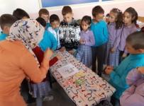 ÖĞRETMEN - 'Kodlama Haftası' Kutlandı