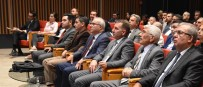 MESLEKİ EĞİTİM - KTO'da MEGİP Bilgilendirme Toplantısı Yapıldı