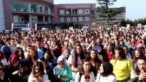 BİRİNCİ SINIF - 'KTÜ'ye Merhaba' Etkinliği