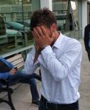 POLİS MERKEZİ - Küçük Kız Çocuğuna Telefonla Tacize Gözaltı