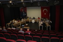 KAYALı - Kuşadası Belediyesi Bütçesi 158 Milyon TL Oldu