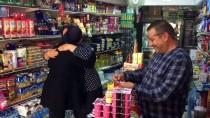 MERYEM ANA - Mahalleliye Sadece Muhtarlık Değil Ablalık Da Yapıyor