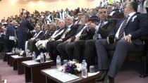 SÜLEYMAN DEMİREL - Manisa Celal Bayar Üniversitesi Akademik Yıl Açılışı