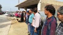 MEHMET AKIF ERSOY ÜNIVERSITESI - Mezarlıkta İntihar Eden Üniversite Öğrencisi Toprağa Verildi