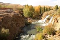 KAYYUM - Muradiye Şelalesi, Yeni Çehresine Kavuşuyor