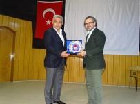 ALI ÖZDEMIR - 'Mutlu Ve Huzurlu Yuvanın Yolu Samimiyetten Geçer'