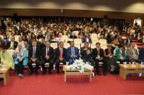 NEVÜ'de '3. Bölgesel Uluslararası Adli Toksikologlar' Toplantısı Başladı