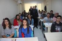 ÖĞRETMEN - Öğrenciler Hedeflerine MABEM İle Ulaşacak