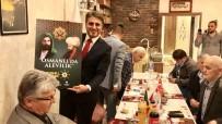 ŞEYH EDEBALI - Osmanlı Ocakları 'Osmanlı'da Alevilik' Konusunu Masaya Yatırdı