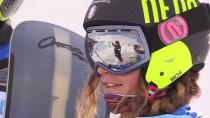 KÜLTÜR VE TURIZM BAKANLıĞı - Palandöken Kayak Merkezi Yeni Sezonda İddialı