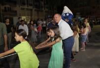 ÇOCUK ŞENLİĞİ - Pamukkale'de Şenliklerin Bu Haftaki Adresleri Belli Oldu