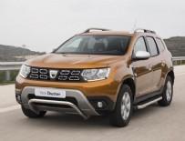 REKLAM FİLMİ - Renault ve Dacia'ya Kristal Elma'dan 8 ödül