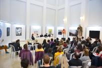 YEDITEPE ÜNIVERSITESI - Sanatın Geleceğini Maltepe'de Konuştular