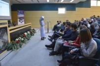 HAYAT HİKAYESİ - SAÜ'de 'CV Hazırlama Tekniklerini' Konulu Etkinlik Düzenlendi