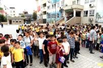 SBŞT 'Düşler Bahçesi' İle Perdelerini Açtı
