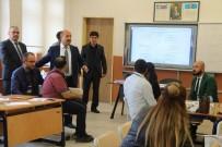 ÖĞRETMEN - 'Sınıf Öğretmenleri Aslı Unutulmaz'