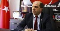 SOSYAL BELEDİYECİLİK - Sözen Açıklaması 'Yerel Seçimi HDP Kazanırsa Mali Kaynaklar Kandil Ve PKK'ya Gider'