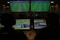 HAKEM KURULU - Spor Toto Süper Lig'de İlk 8 Haftanın VAR İstatistikleri Açıklandı