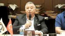 TÜRKIYE FUTBOL FEDERASYONU - Spor Turizmi Birliği Derneği Toplantısı