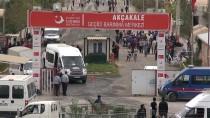 KİRA SÖZLEŞMESİ - Suriyeliler Çadır Kentten Taşınıyor